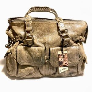Junior Drake Hobo Bag